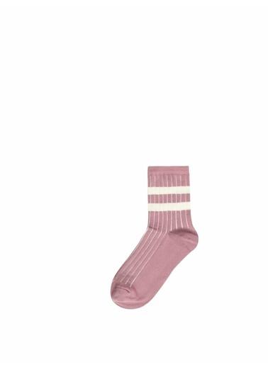 Colin's Çorap Pembe